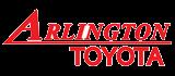 Arlington Toyota logo