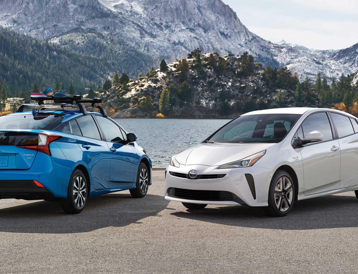 2019 Toyota Prius for Sale in Fruit Cove, FL