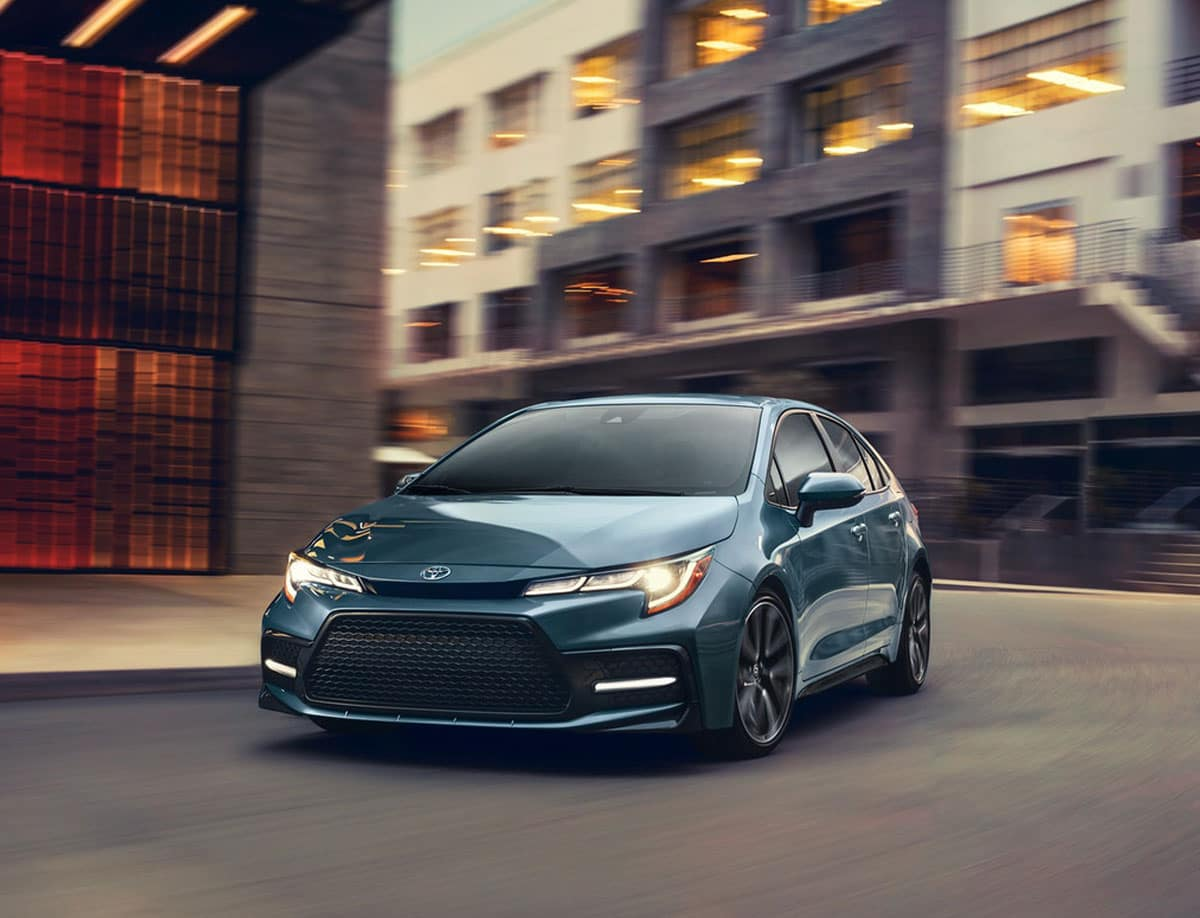 2020 Toyota Corolla for Sale in Jacksonville, FL