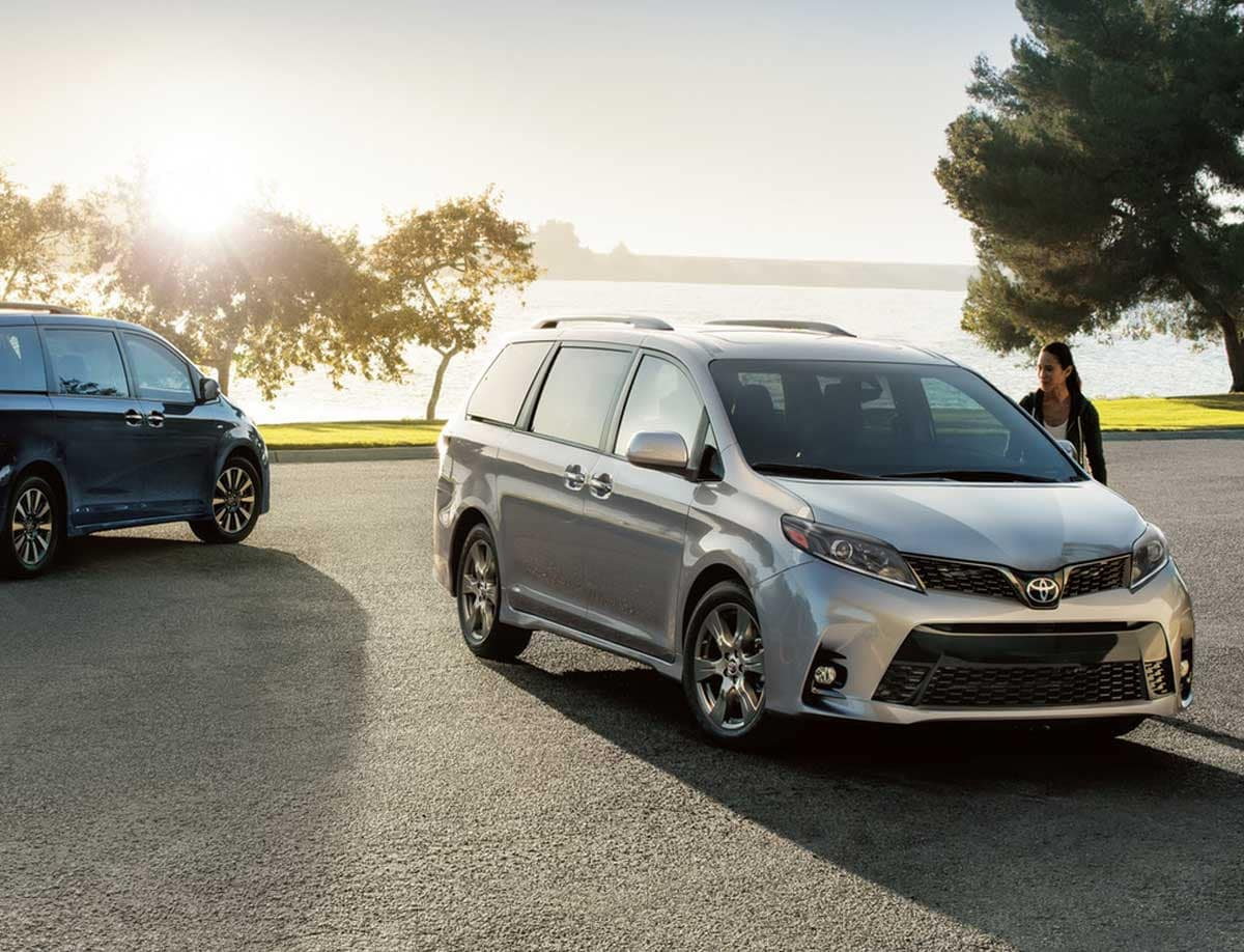 2020 Toyota Sienna for Sale in Jacksonville, FL