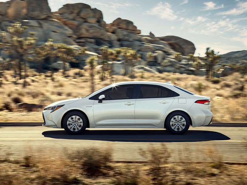 Arlington Toyota has a large inventory of new Toyotas for sale near Vilano Beach, FL