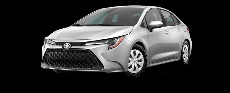 2021 Toyota Corolla L Trim Jacksonville FL
