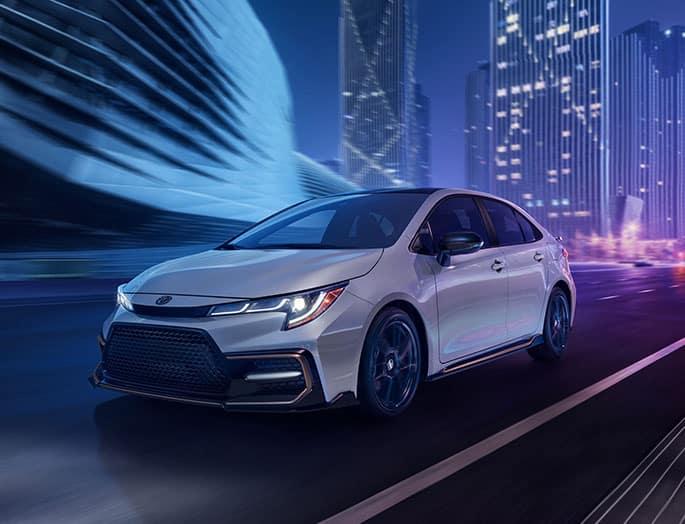 2021 Toyota Corolla for Sale in Jacksonville, FL