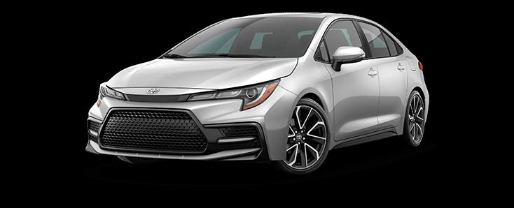 2021 Toyota Corolla XSE Trim Jacksonville FL