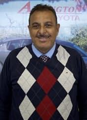 Mohamed  Saidahmed