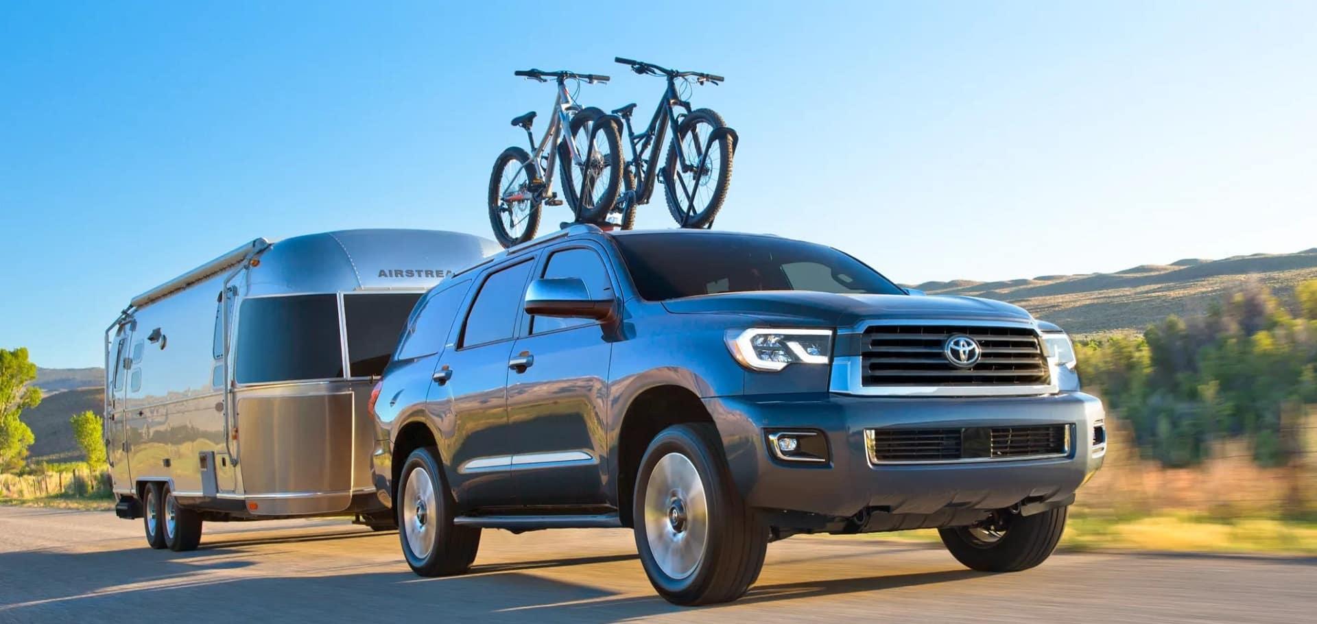 2022 Toyota Sequoia Jacksonville Florida