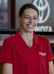 Christine  Dure