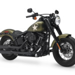 2016 Softail Slim S. Softail