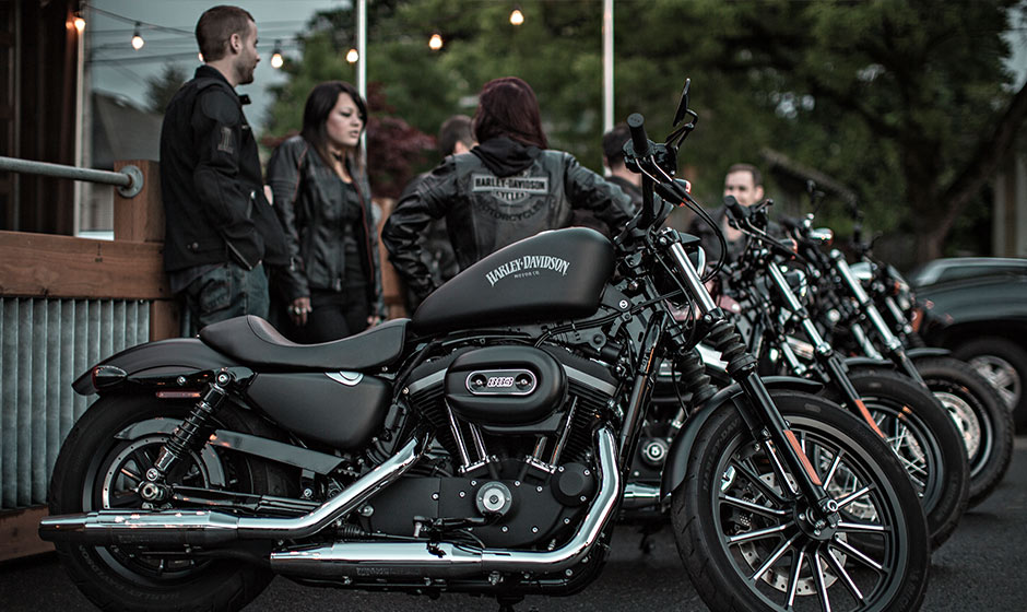 15 Hd Iron 883 13 Large Avalanche Harley Davidson