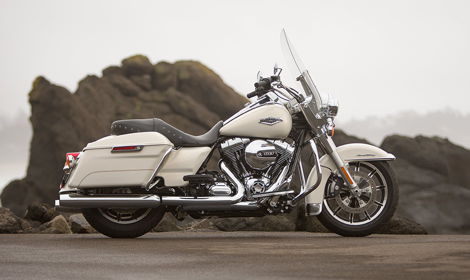 2015 Harley-Davidson Touring Road King
