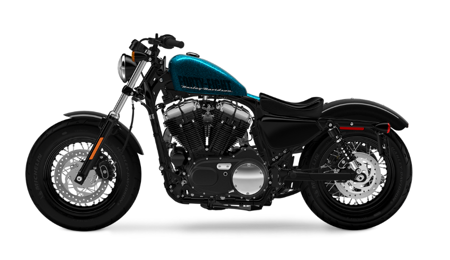 Forty-Eight