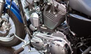 2015 Harley-Davidson Custom 1200 Gallery Image