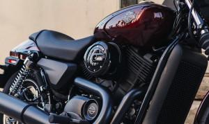 2015 Harley-Davidson Street 500 Gallery Image