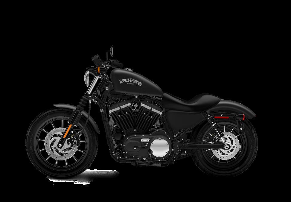 2015 Iron 833 TP