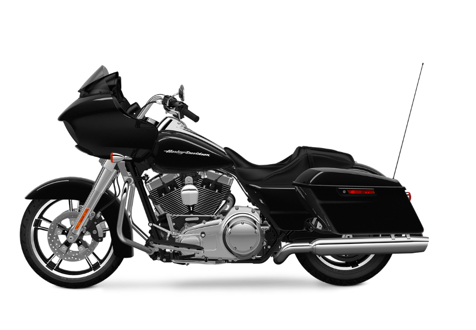 2015 Touring Road Glide transparent