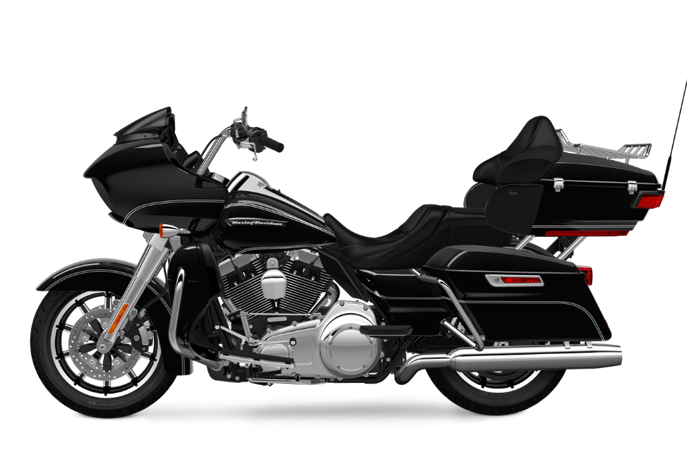 2016 Road Glide Ultra transparent