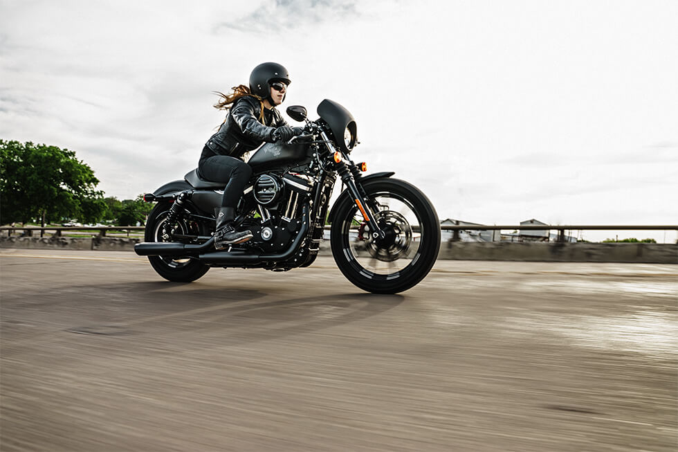 16 hd iron 883 12 large check out the harley davidson� iron 883 at avalanche harley davidson  at edmiracle.co