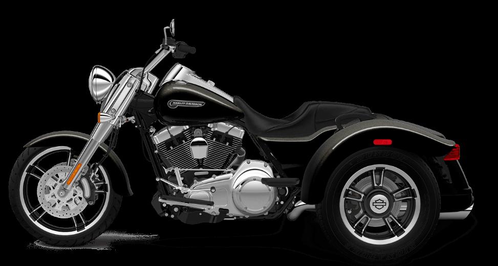 Harley-Davidson Freewheeler Quartz