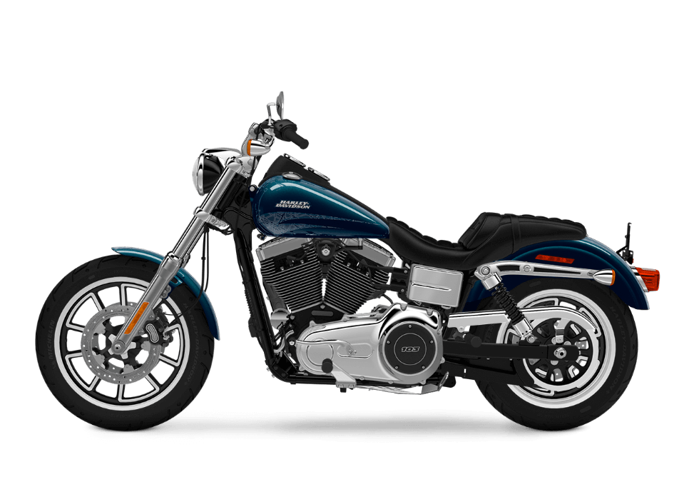 2016 Low Rider Cosmic Blue Pearl