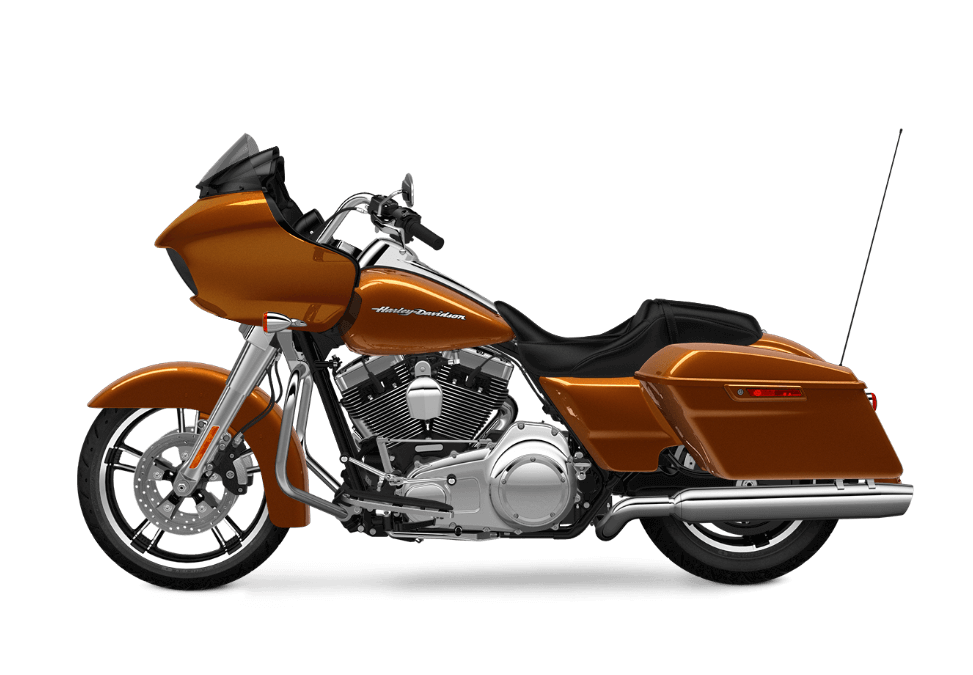 2016 Road Glide Amber Whiskey