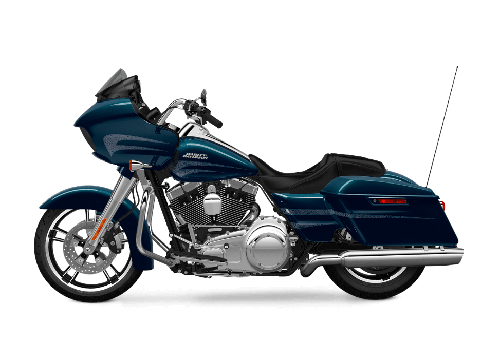 2016 Road Glide Special Cosmic Blue Pearl