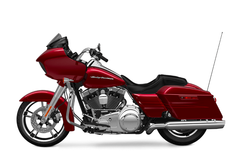 2016 Road Glide Special Velocity Red Sunglo