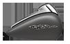 2016 Street Glide Special Tank Gray