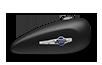 2016 Harley-Davidson 1200 Custom black denium
