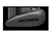 2016 Harley-Davidson 1200 Custom charcol denium delux