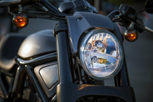 2016 Night Rod Special headlamp