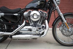 2016 Harley-Davidson Seventy-Two