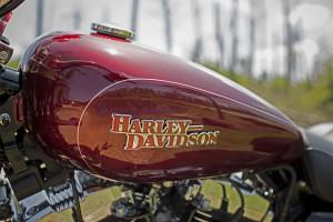 2016 Harley-Davidson SuperLow® 1200T