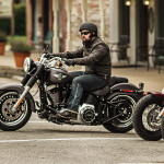 2016 Softail Fat Boy Lo