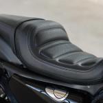 2016 Roadster seat