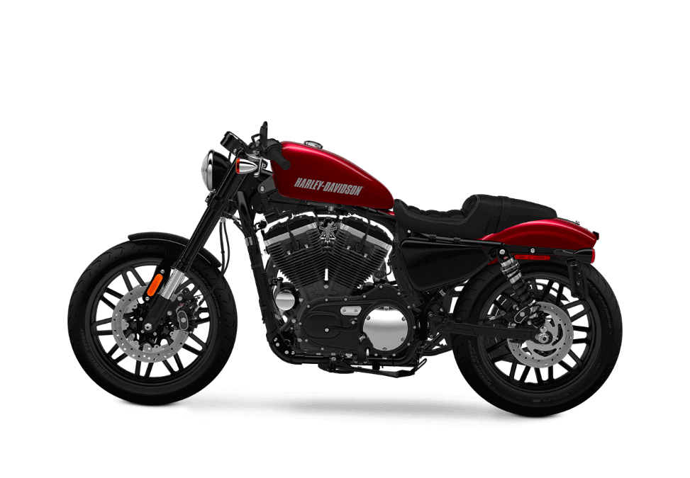 2016 Roadster velocity red
