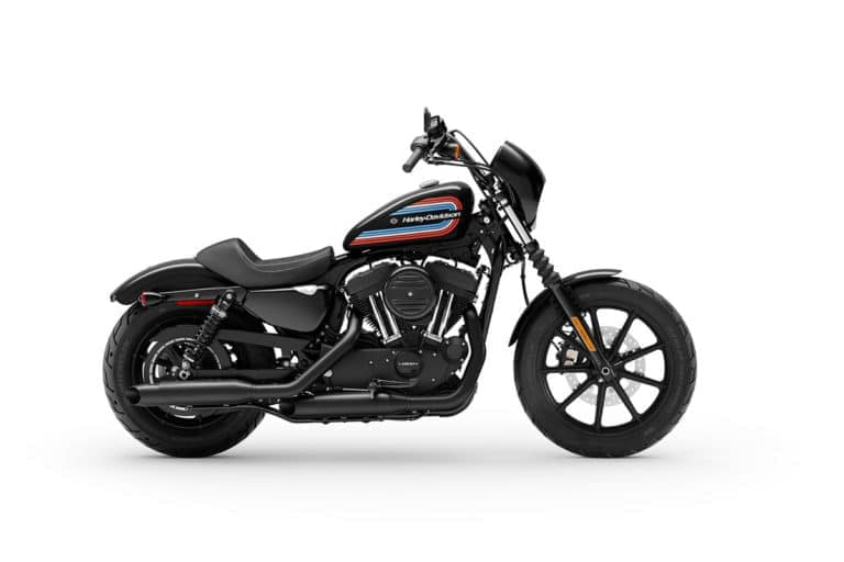 2020 Harley-Davidson Sportster Iron 1200 in Golden, CO