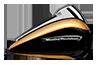 2017 Road Glide Ultra bold