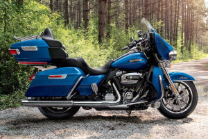 2017 Harley-Davidson® Ultra Limited Low