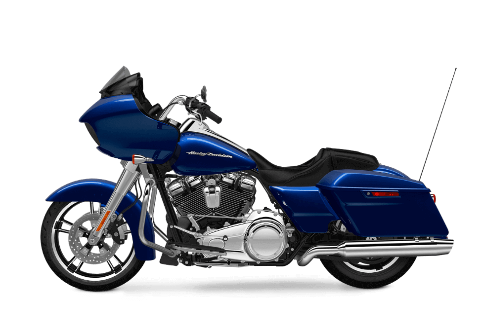 2017 Road Glide in Superior Blue