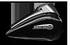 Harley-Davidson Tri Glide Ultra Vivid Black