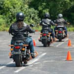 Learn to Ride a Motorcycle in Golden, Colorado
