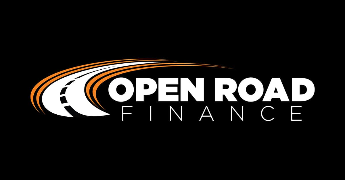 Open Road Finance bad credit motorcycle loans