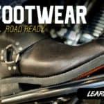 Harley Footwear
