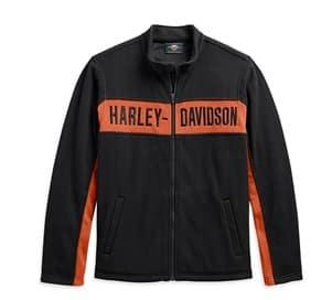 Harley Colorblock Jacket