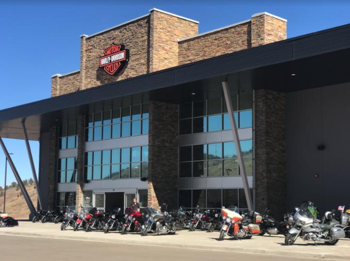Avalanche Harley-Davidson in Golden, Colorado