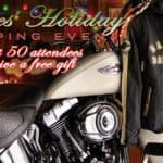 Ladies' Holiday Shopping Event