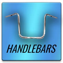 Harley-Davidson motorcycle handlebar upgrades near Denver Colorado