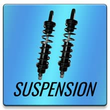 Harley-Davidson motorcycle suspension upgrades near Denver Colorado