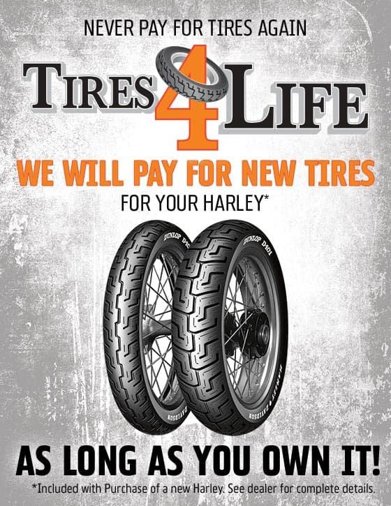 Tires 4 Life
