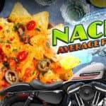 Nacho Average Party